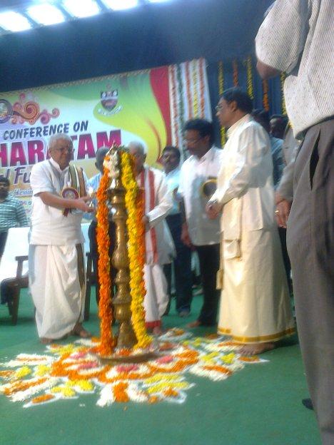 Lamping by Sri Sadananda Murthy