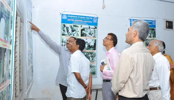 Jobs Opening for faculty in Gandhigram Rural Institute, Chennai